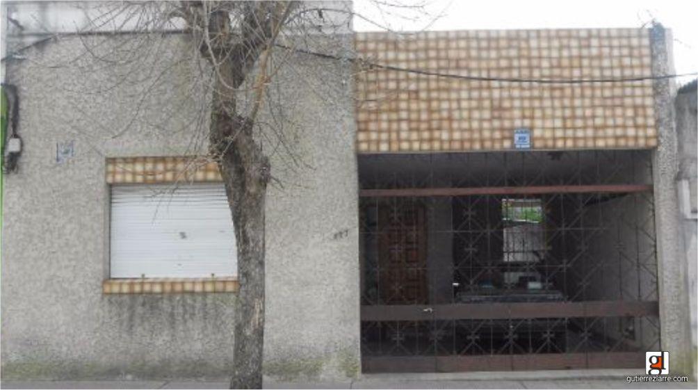 Casa calle Larrañaga 677 San Jose de Mayo Uruguay I