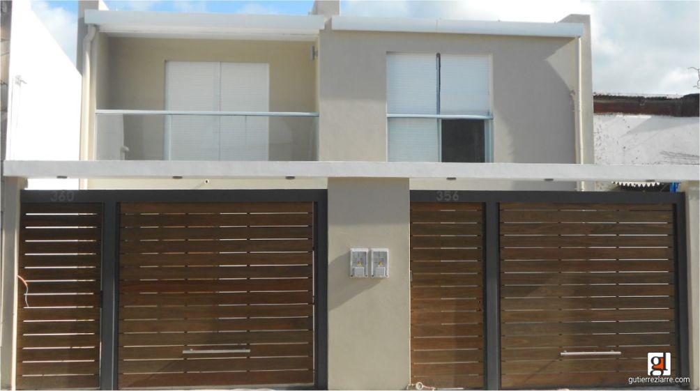 Duplex a la venta calle Larrañaga San Jose de Mayo Uruguay I