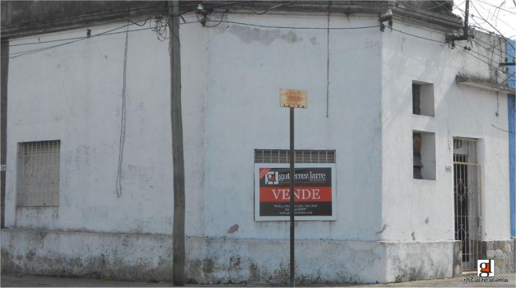 Casa en Oribe 809 esquina Ansina San Jose de Mayo